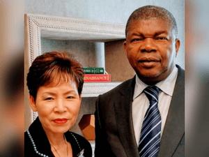 President Of Angola – João Lourenço