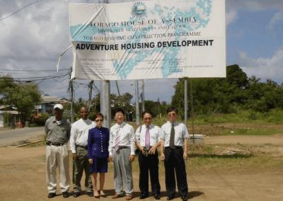 Housing Construction Programme
